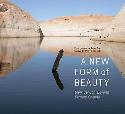 A nouveau Form of Beauty - Glen Canyon Beyond Climate Change by Peter Frie