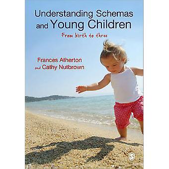 Verständnis-Schemas und Kleinkinder - von der Geburt bis drei durch Fran
