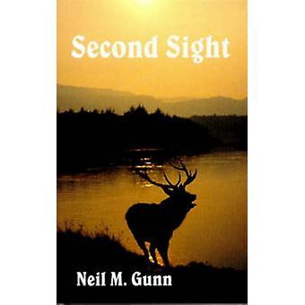 Second Sight by Neil M. Gunn - 9781870325899 Book