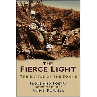 The Fierce Light - The Battle of the Somme July - November 1916 by Rob
