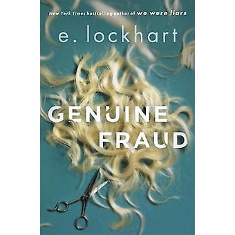 Véritable fraude - un roman à suspense magistral de l'auteur de la qui