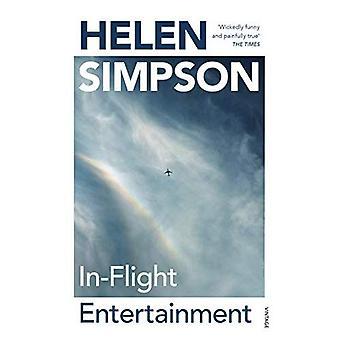 Entretenimiento durante el vuelo