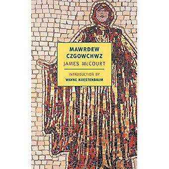 Mawrdew Czgowchwz