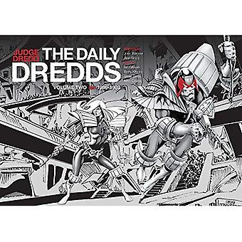 The Daily Dredds Vol. 2