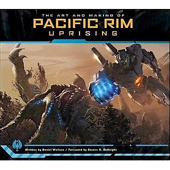 The Art and Making of Pacific�Rim Uprising
