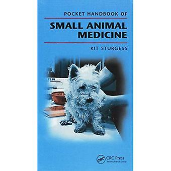 Tasca manuale di medicina dei piccoli animali
