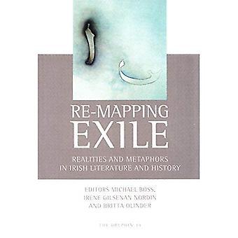 Ny kartläggning exil: Realiteter och metaforer i irländsk litteratur och historia