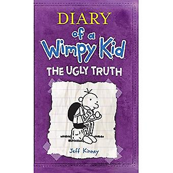 L'abominable vérité (Diary of a Wimpy Kid Collection)