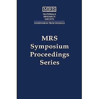 Interfacial Engineering for Optimized Properties: Volume� 458 (MRS Proceedings)