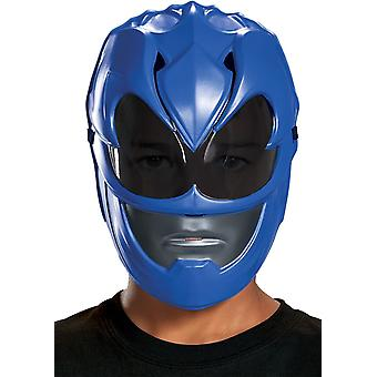 Blue Ranger Child Mask