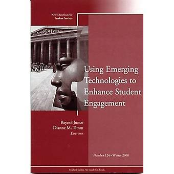 Utilizzo di tecnologie emergenti per aumentare il coinvolgimento degli studenti di Junco & NetanyaNetanya