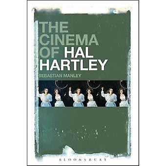 Biograf Hal Hartley af Manley & Sebastian