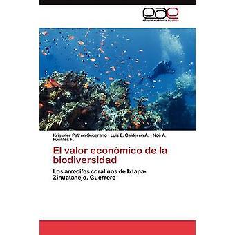 فالور el اكونميكو de la البيولوجي من كريستوفر باترنسوبيرانو