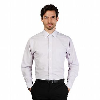 Brooks Brothers Shirts 100040383 Men Violet