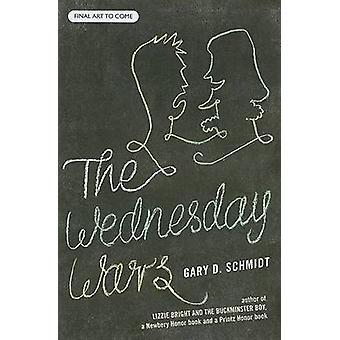 THE Wednesday Club by Gary D Schmidt - 9780618724833 Book