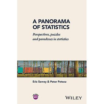 A Panorama of Statistics - Perspectives - Puzzles and Paradoxes in Sta
