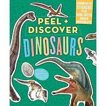 Peel & Discover - Dinosaurs by Peel & Discover - Dinosaurs - 97