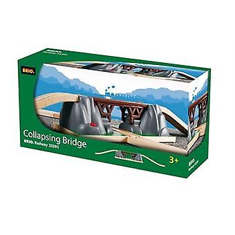 BRIO 33391 instortende brug
