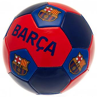 Barcelona Football Size 3