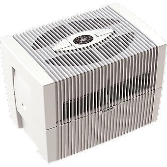 Venta LW45 Comfort Plus, strålende hvit, luftfukteren 80m ² og Air purifier 45 m ².