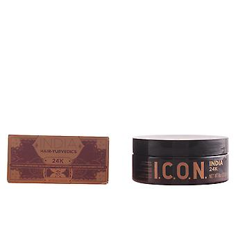 Icon India 24k Rich Detangling Conditioning Mask 227gr Unisex