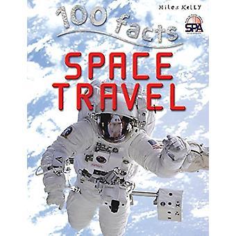 100 feiten ruimtereizen door Sue Becklake-9781782096474 boek