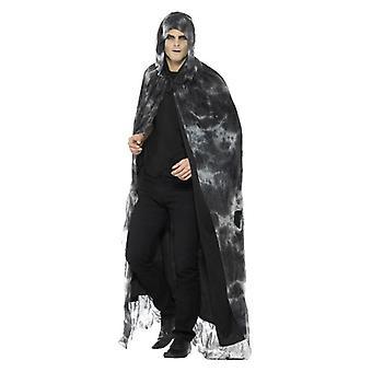 Hombre Deluxe Spellbound cariados cabo Halloween disfraces accesorios