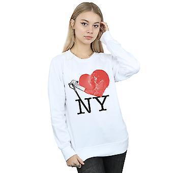 Joey Ramone kvinner ' s jeg hjerte ny genser