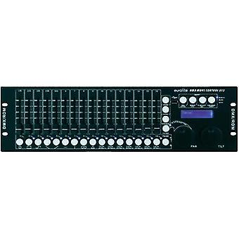 DMX controller Eurolite DMX Move Control 512 32-channel 19 rack mount