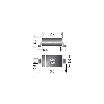 Universal silicon diode 1 N 4148 Diotec