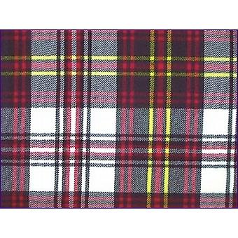 Hay Dress, Modern - Pure Wool Tartan