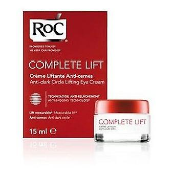 Roc Complete Lift Eyes 15 Ml (Woman , Cosmetics , Skin Care , Eyes And Lips)