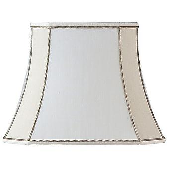 Endon CAMILLA-14 inch Lamp Shade In Beige