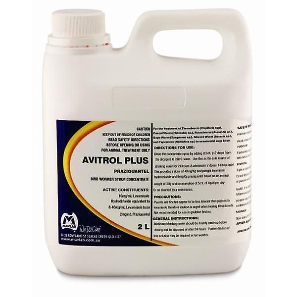 Avitrol Plus 2.5L