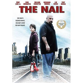 The Nail The Story of Joey Nardone Movie Poster (11 x 17)