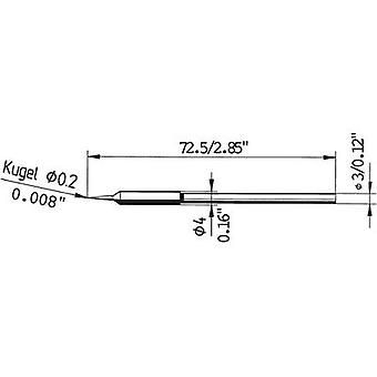 Soldering tip Pencil-shaped Ersa 212 SD LF Tip size 0.2 mm Content 1 pc(s)