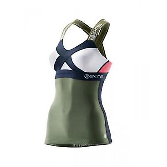 Skins DNAmic Womens tank top DA990601092