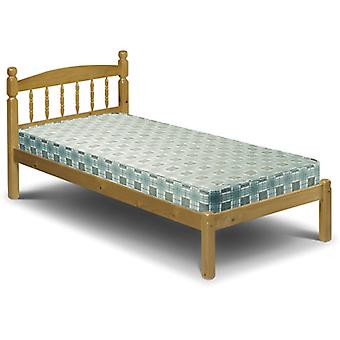 Crenby Pine Single Bed