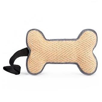 Camon Yuta du mmy bone shaped 25cm (Dogs , Toys & Sport , Chew Toys)