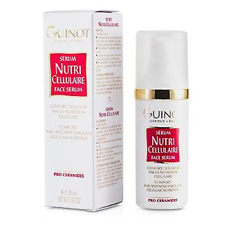 Guinot Serum Nutri Cellulaire ansiktet Serum 30ml / 1.05 oz