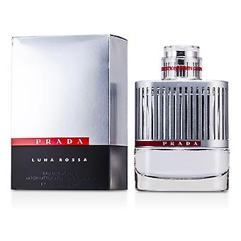 Prada Luna Rossa Eau De Parfum Spray 100ml / 3.4 oz