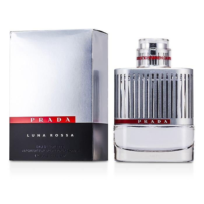Prada Luna Rossa EdT 100ml / 3.4oz