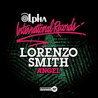 Lorenzo Smith - Anioł USA import