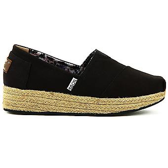 Skechers Highlights 34096BLK universal all year women shoes
