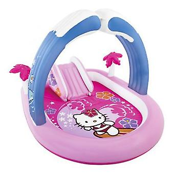 Intex Hello Kitty Inflatable Games Center