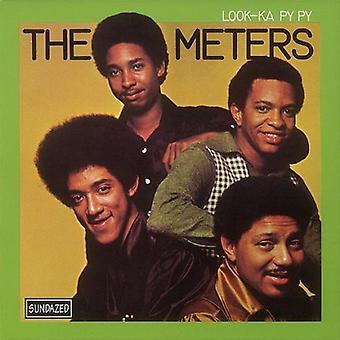 Meters - Look-Ka Py Py [CD] USA import