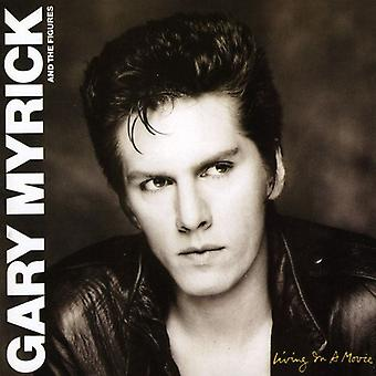 Gary Myrick - Living in a Movie [CD] USA import