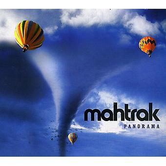 Mahtrak - Panorama [DVD] USA importere