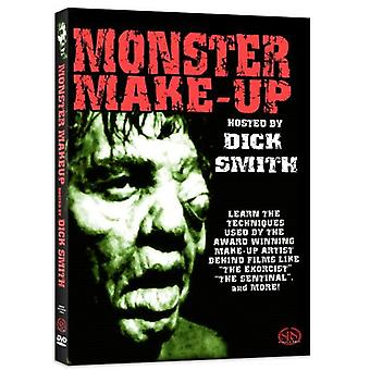 Monster Make-Up [DVD] USA import