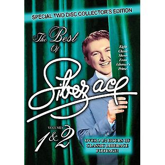 Liberace - Vol. 1-2-Best of Liberace [DVD] USA import